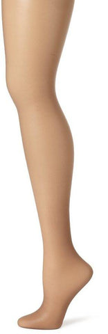 Hedy's Women's Panty Hose 2717 Bundle of 6
