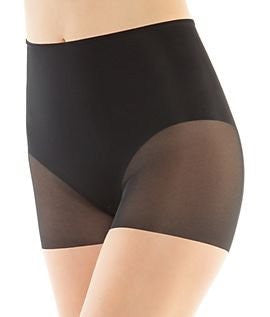 ASSETS by Sara Blakely Standout Slimmers Girl Short 881A