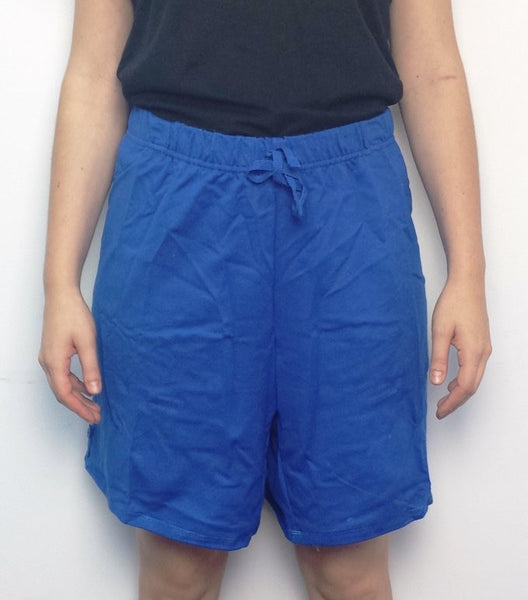 Just My Size French Terry Relaxed Fit Shorts