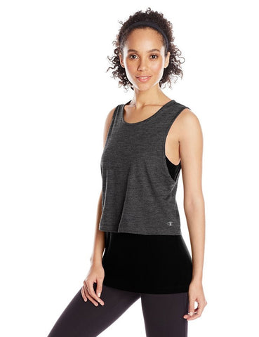 Champion Women's Layered Tank