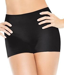 Assets Red Hot Label By Spanx Core Controllers Girl Short 1636