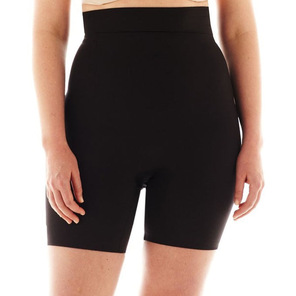 Assets Red Hot by Spanx Core Controllers High Waist Mid-Thigh (1641)
