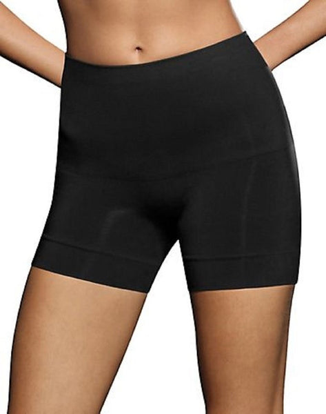 Hanes Women's Firm Control Seamless Boxer