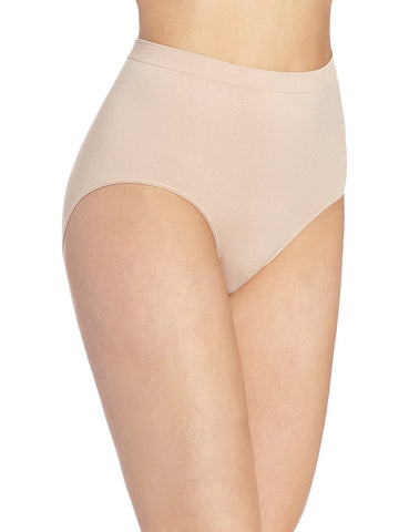 Bali Women's Comfort Revolution Brief Panty (6-Pack)