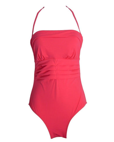 Assets By Sara Blakely, Swimwear, Pretty Pleats One Piece #1754