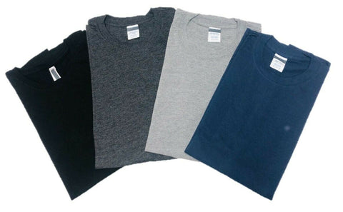 MEN'S KNIT T SHIRT SHORT SLEEVE STYLE MPC100S