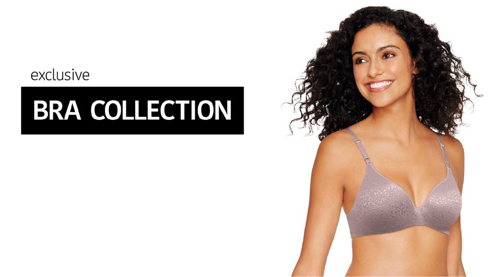 Exclusive Bra Collection