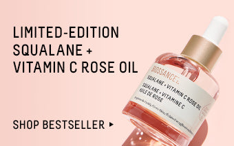 Shop Limited Edition Squalane + Vitamin C Rose Oil
