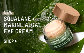 Shop Squalane + Marine Algae Eye Cream