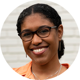 Nneka Leiba, Vice President, Healthy Living Science Team, Environmental Working Group