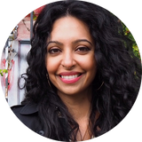Ramya Viswanathan, Senior Product Development Manager, Biossance
