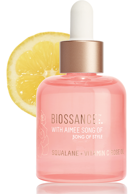 SQUALANE + VITAMIN C ROSE OIL <span>(full size)</span>
