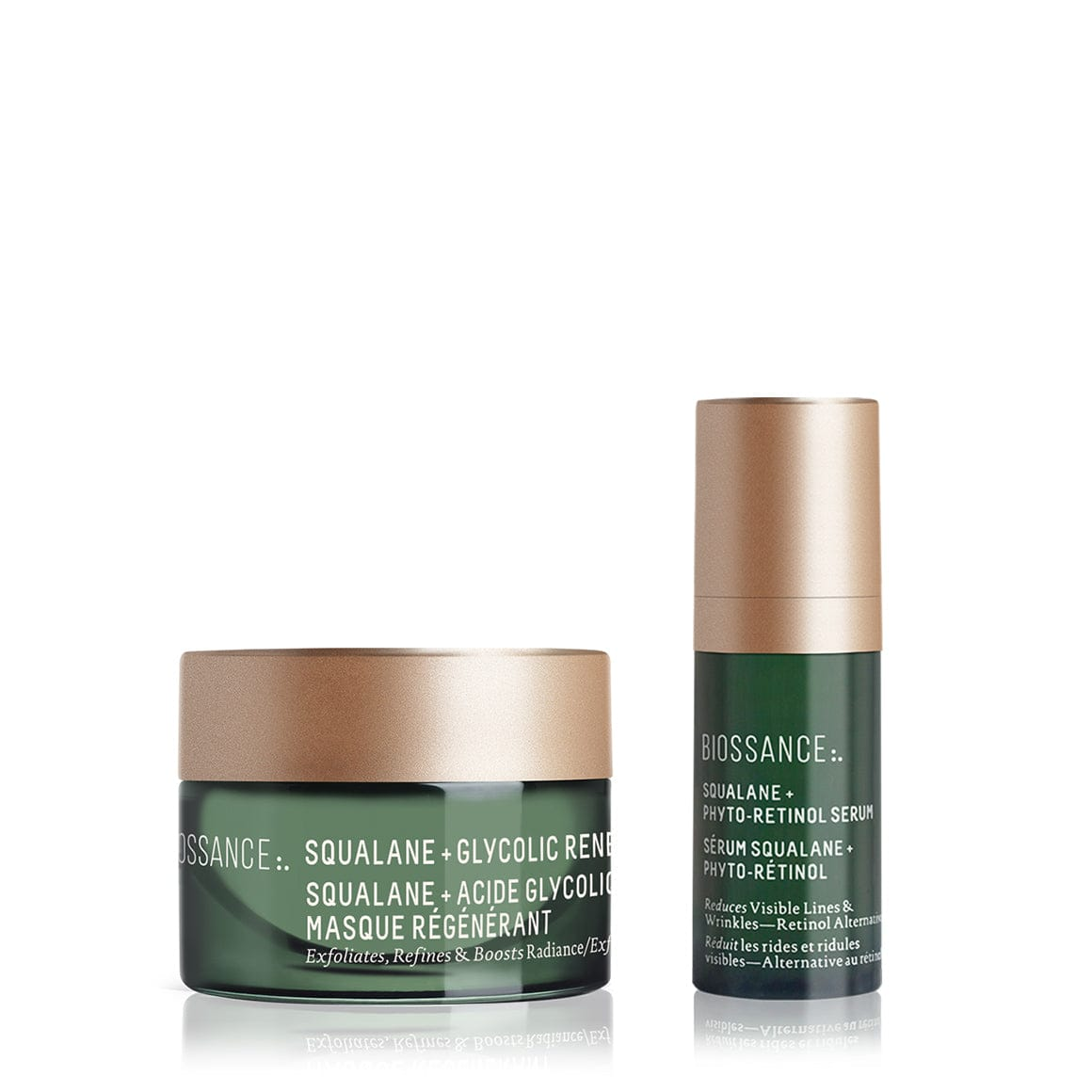 Anti-Aging Power Pair