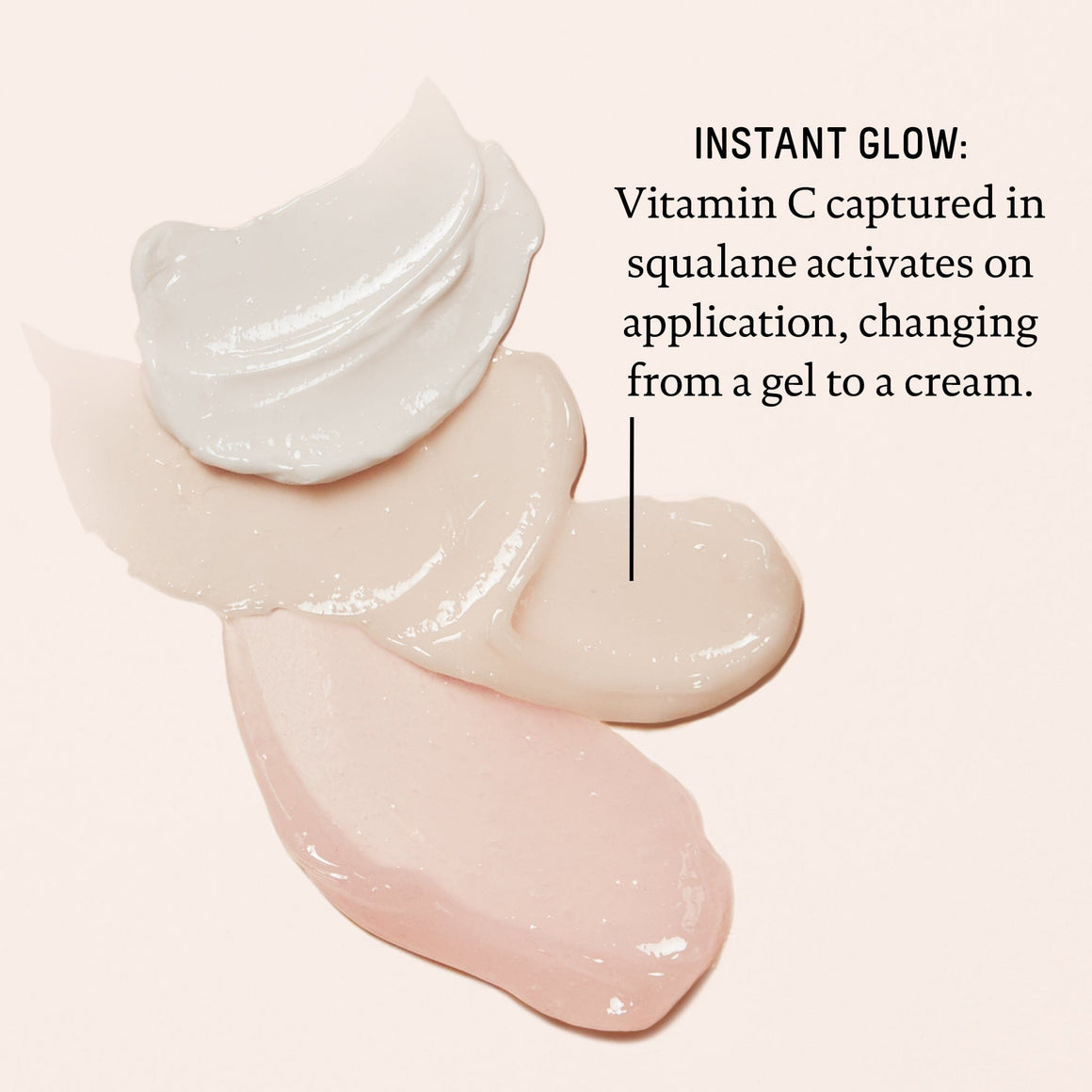 Squalane + Vitamin C Rose Mask