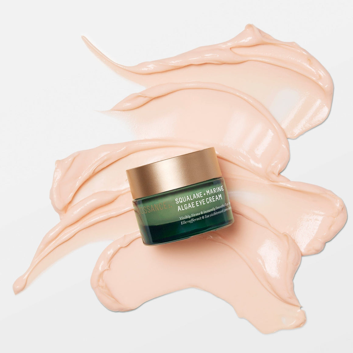 Squalane + Marine Algae Eye Cream