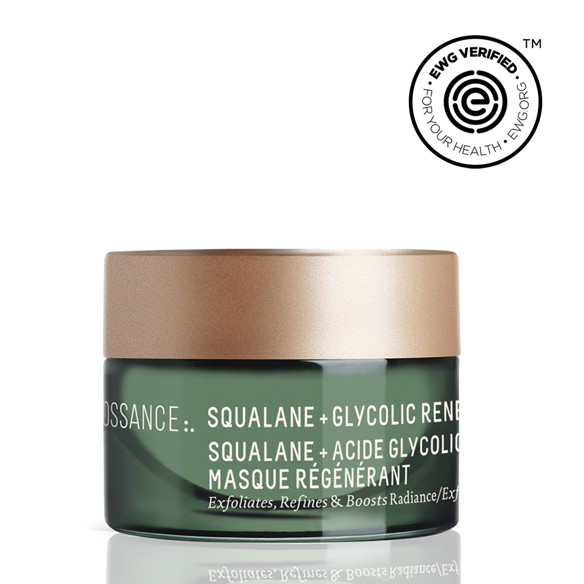 Squalane + Glycolic Renewal Facial Travel Size