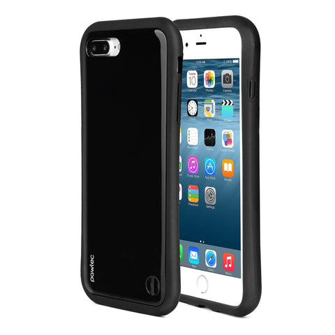 Pawtec Shock-Absorbing Protective Case for iPhone 8 Plus / 7 Plus