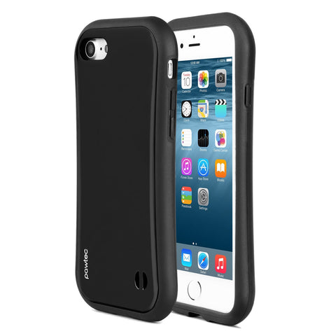 Pawtec Shock-Absorbing Protective Case for iPhone 7