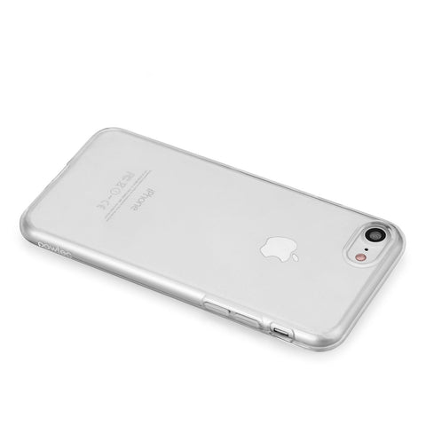 Pawtec Clear Smooth Touch Protective Case for iPhone 8 / 7