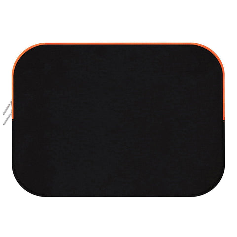 "Pawtec Protective Neoprene Sleeve With Extra Storage Pocket for 15"" MacBook"