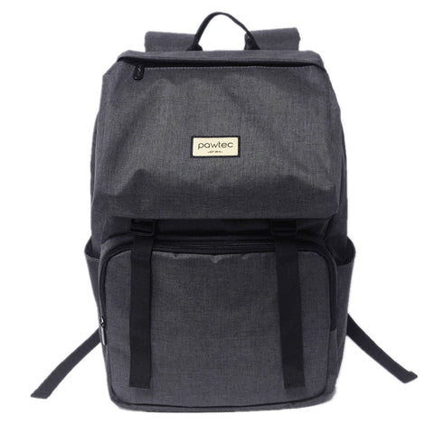 "Pawtec 15.6"" Laptop Backpack for Laptops and Macbooks"