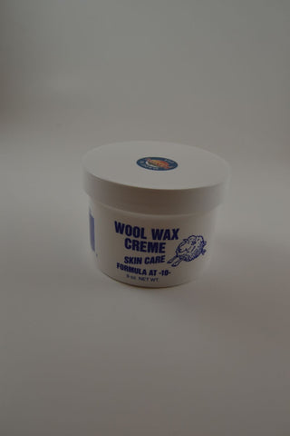 Wool Wax Skin Creme 9 Ounce