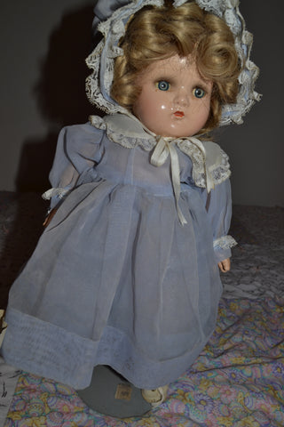 Madame Alexander Betty Vintage Doll