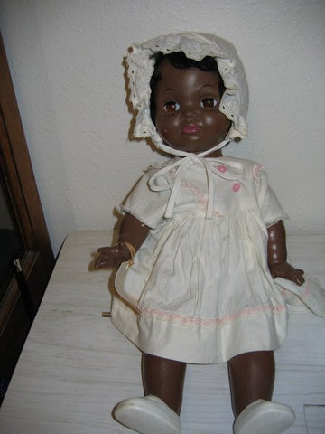 Beatrice Wright Black Doll