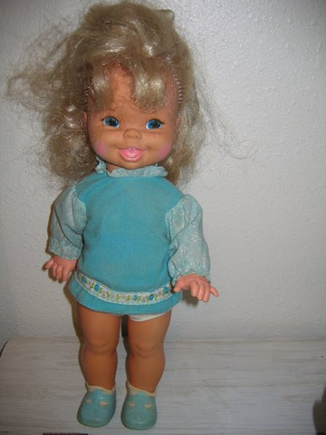Bright Smile Mattel Doll 1973