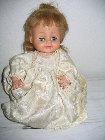 Horsman Baby Doll 1964