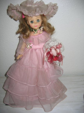 Southern Belle Doll by Horsman