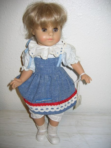 Alice 13 inch Doll