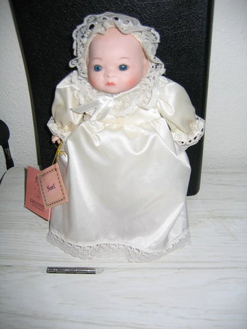 Kingstate Noel Doll