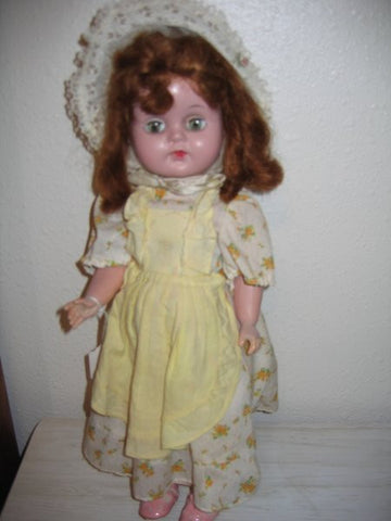 Crying Doll~ Vintage