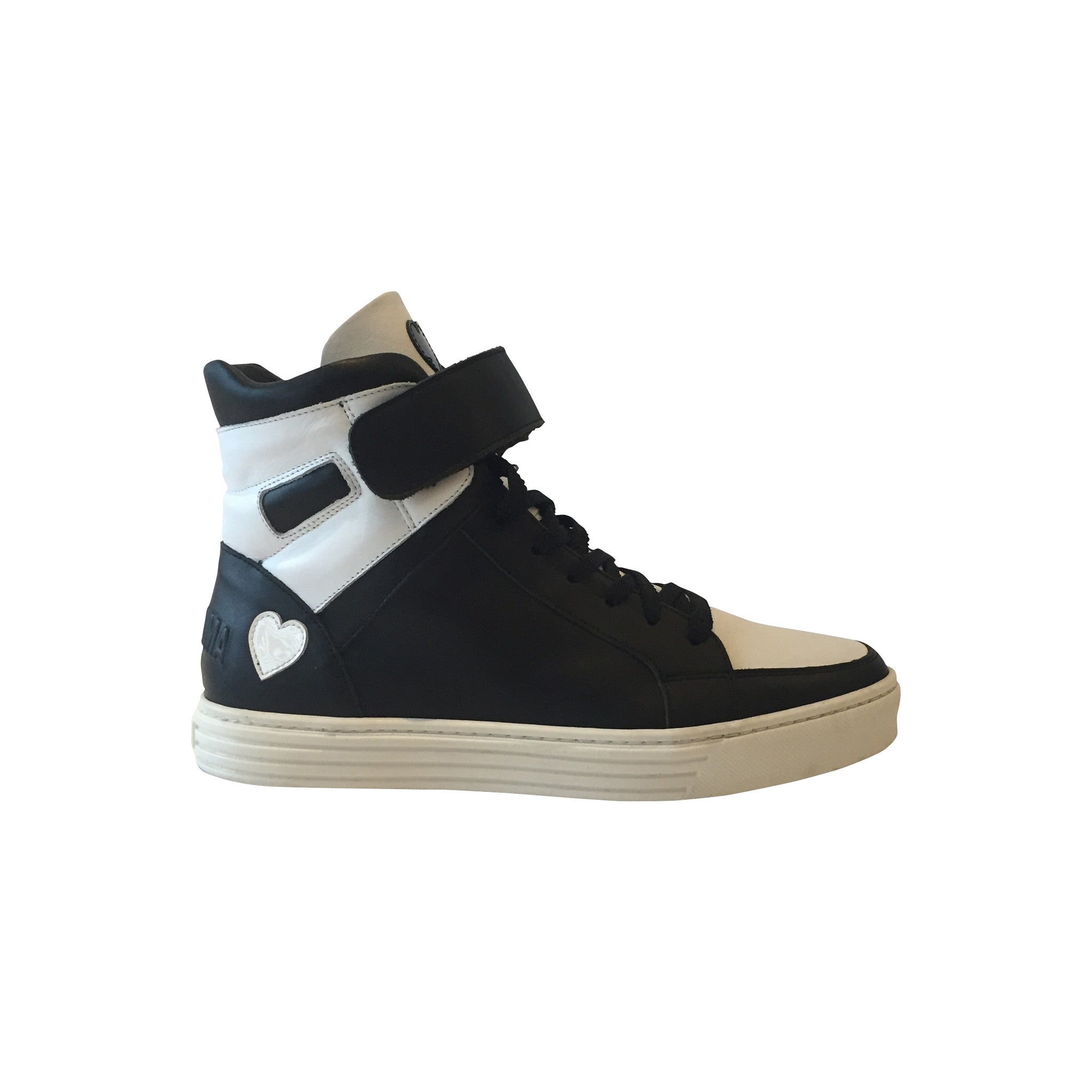 Julieta High Top