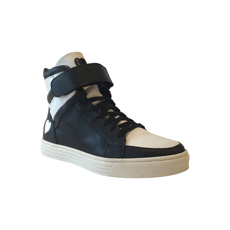 Zale Julieta High Top