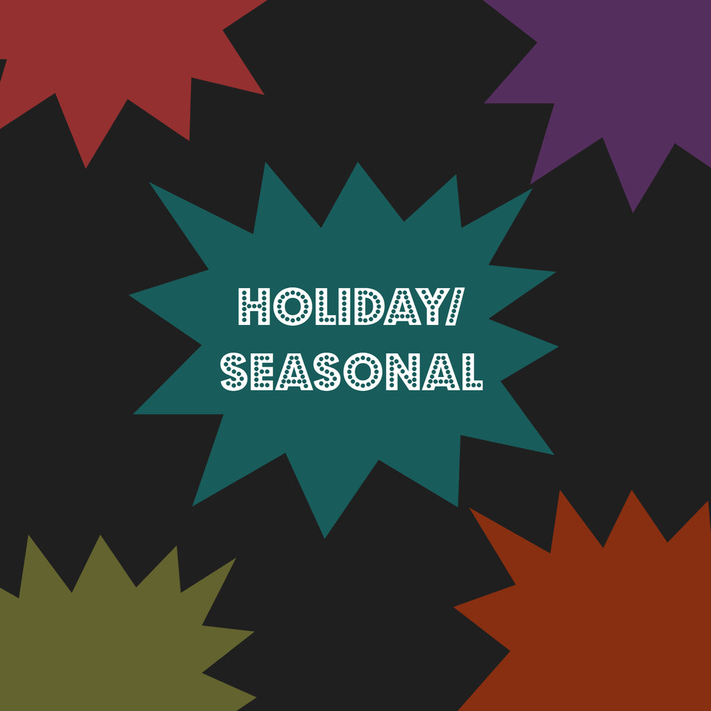 Holiday/Seasonal