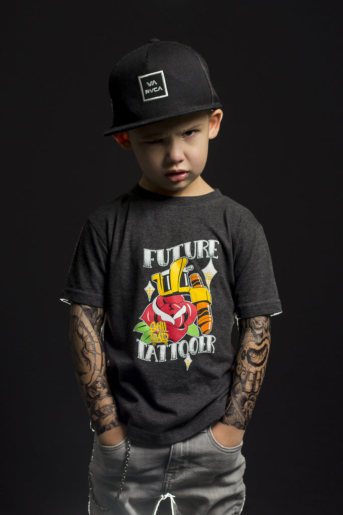 Future Tattooer Shirt or Onesie