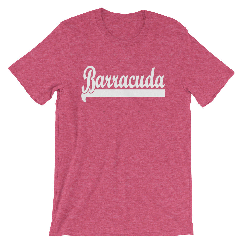 Barracuda Unisex Adult Tee