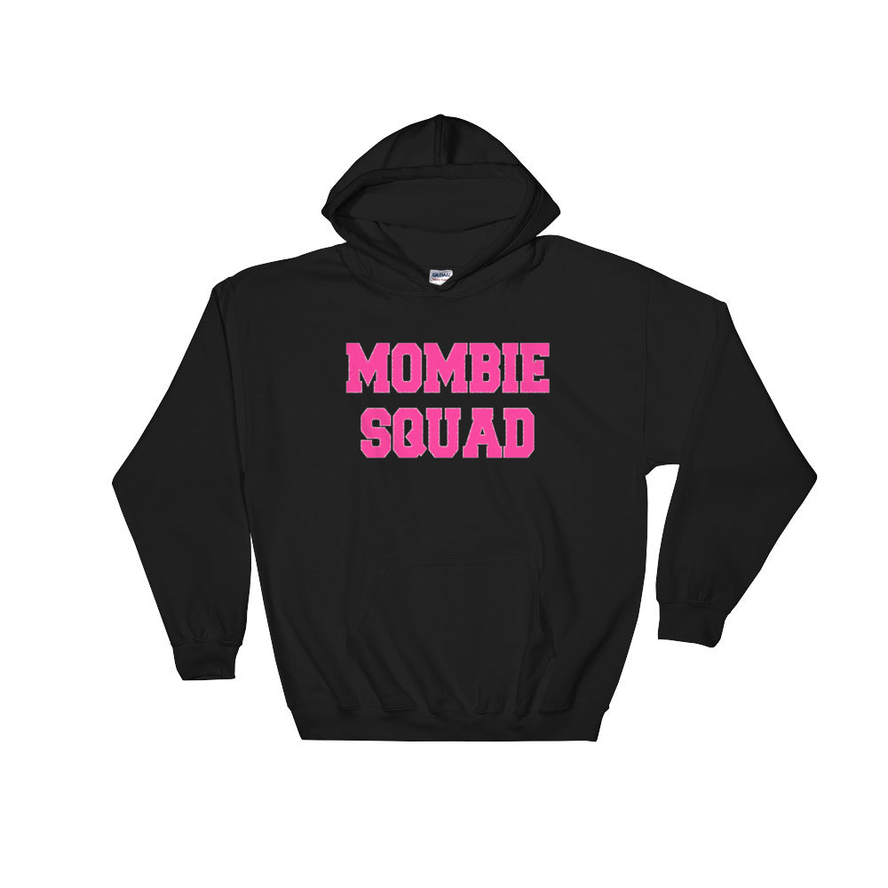 Mombie Squad™ Hooded Sweatshirt