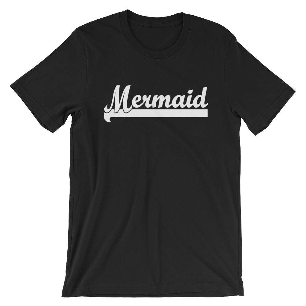 Mermaid Unisex Adult Shirt