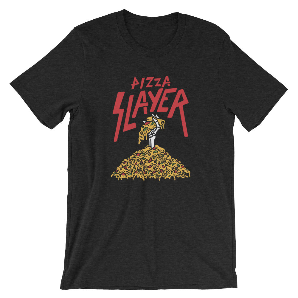 Pizza Slayer Unisex Shirt