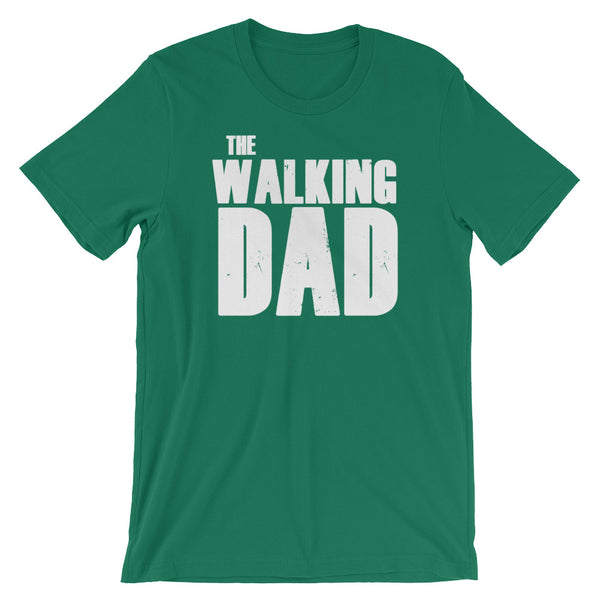 The Walking Dad Limited Edition Tee (+ Holiday Colors)