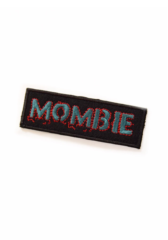 Mombie™ Patch