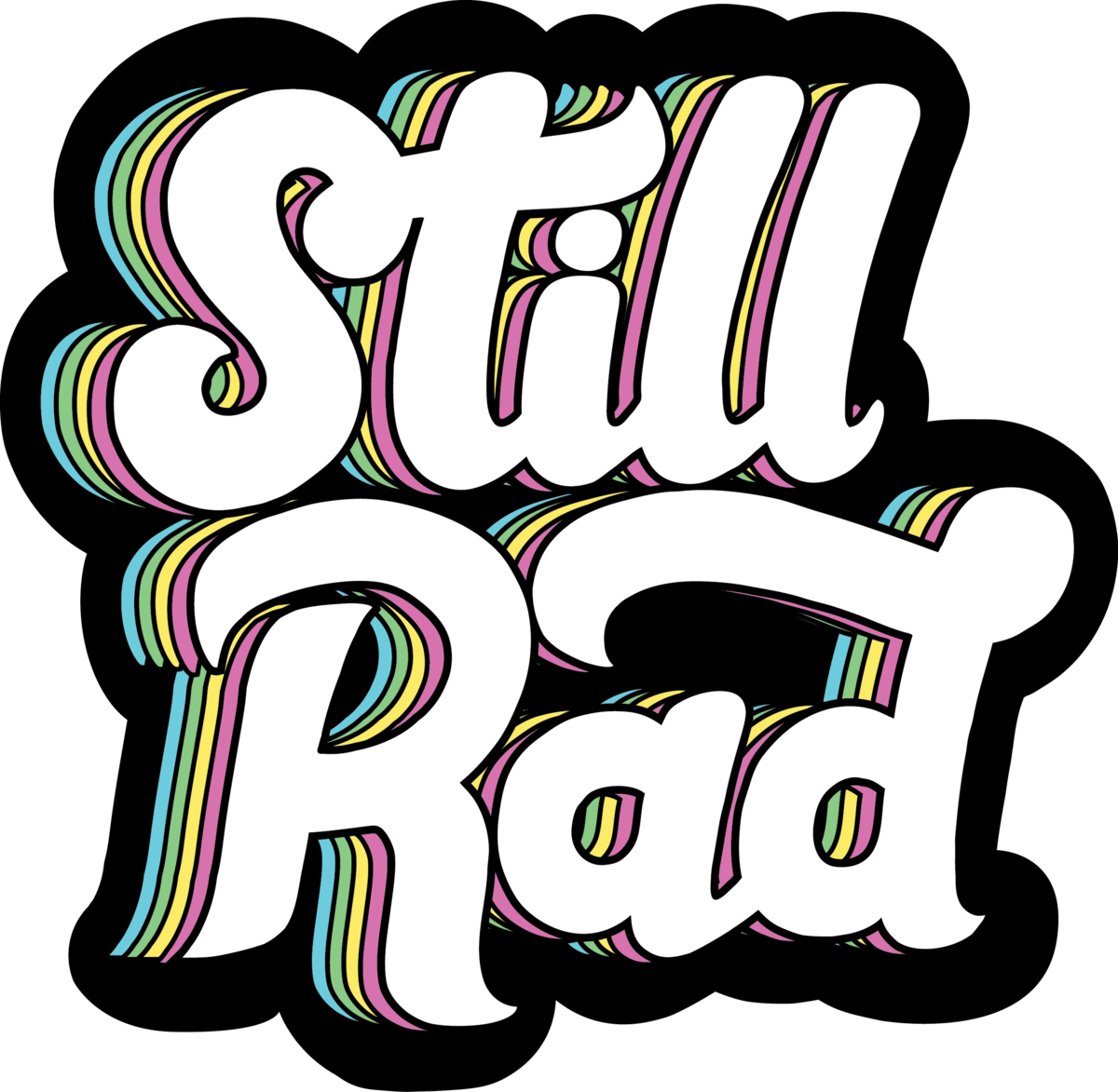 Still Rad Clothing