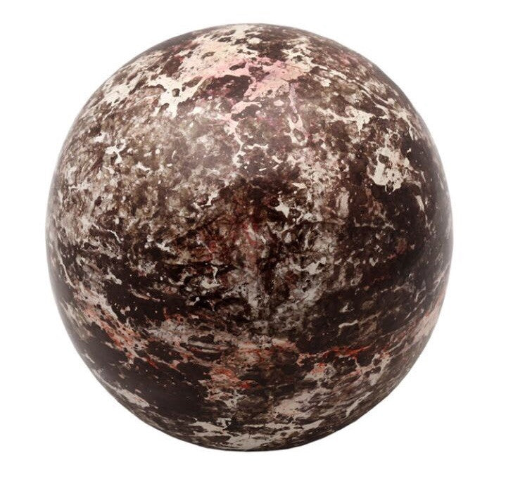 Maus Earth Sphere of Life Cremation Urn - IUFH116