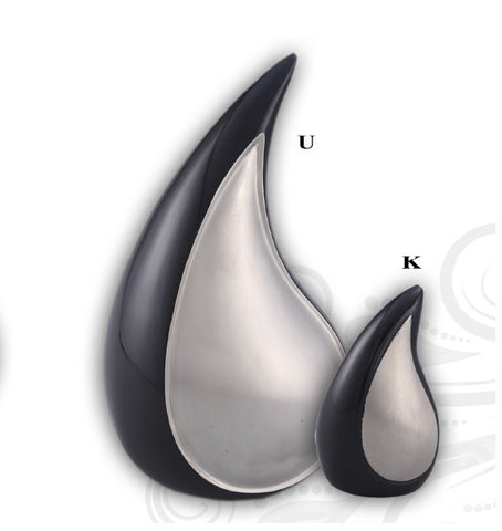 Infinity Eternal Teardrop Cremation Urn - IUFH135