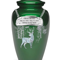 Exquisite Series Deer - IUME109