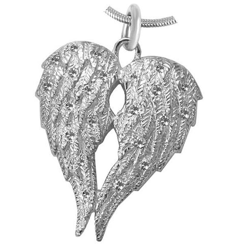 Angel Wings Pendant- IUPN158
