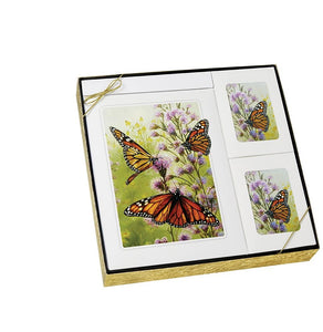 Theme Butterfly - Stationary Box Set - IUTM116 BOXSET